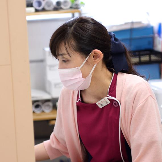 歯科衛生士 豊田妙